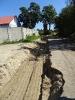 Budowa kanalizacji sanitarnej na odcinku Główczyce-Skórzyno-3