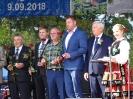 Dożynki Powiatowe w Główczycach, 2018r.-6
