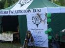 Dożynki Powiatowe w Główczycach, 2018r.-9