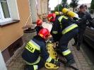 Ćwiczenia: ewakuacja Urzędu Gminy-2