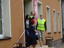 Ćwiczenia: ewakuacja Urzędu Gminy-5